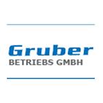 Logo Gruber