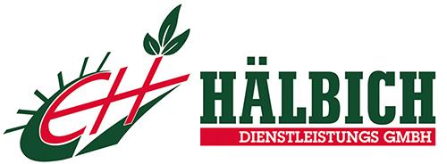 Hälbich Logo